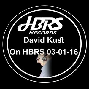 David Kust On HBRS 20-12-15