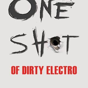 Spintron!k @ One Shot of Dirty Electro Studio Saglio 26112011
