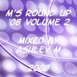 M's Round Up '08 Volume 2