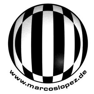 DJ Mix - Marcos López - Berlin Collection - Dezember 1991 - Te-Te-Tekkno