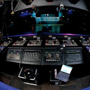 Sesión Toni Linares Vol.6 12-7-2012