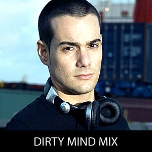 DIRTY MIND MIX - Frank Garcia (ESP) - House