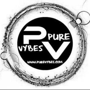 Vinyljustice & Lottie (Guest Show) on Pure Vybes 22/7/13