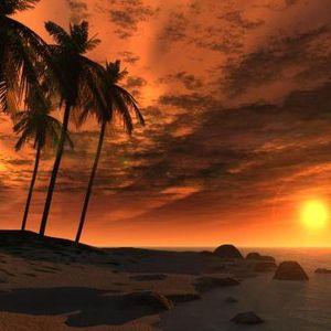 Moombahton Sunset Mix