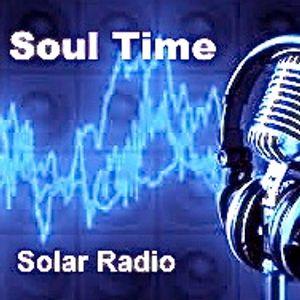 Soul Time 24th July 2015