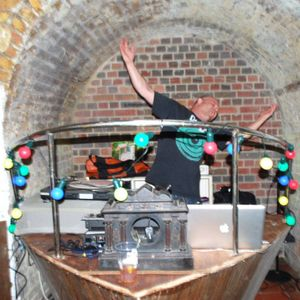 Patrick Dokter / Dr Dub - ON.U Sound DJ set @ WIMBASH - Ramsgate Music Hall, April 2015