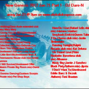 New Genesis 2012 Jan 21 Part 1