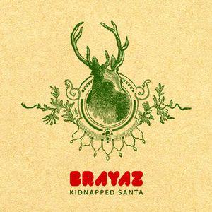 Kidnapped Santa