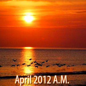 4.28.2012 Tan Horizon Shine A.M.