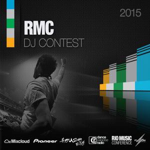 RMC DJ CONTEST 2015 - Edward Von Kaczan (33,33 EletroMix)