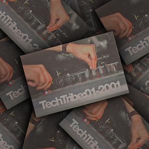 Tarmo Vannas - TechTribe:01-2001