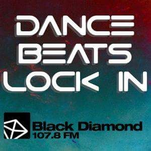 21-4-2018 Dance Beats Lock In withe Brian Dempster on Black Diamond FM 107.8
