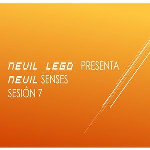 Nevil Senses 007 by Nevil Lego Dj set