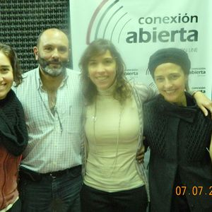 Entrevistas; Miel de Avispas - Lyric Soul Producciones