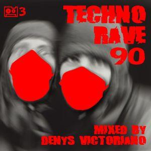 Retromix Techno Rave 90 - Setmix 03
