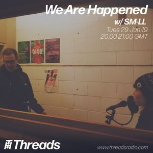 We Are Happened w/ SM-LL - 29-Jan-19