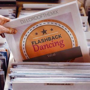 Music Factory Exclusive Flashback Dancing Vol.26 - By Dj LordoftheMix
