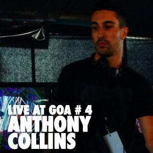 Anthony Collins   Goa Wonderland   14 Junio 2009