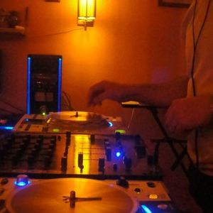 Nicolas Evangelos - Goa Space 06 Underground Series