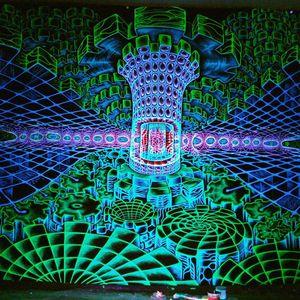 Psynthetic Enlightenment (Progressive Full On Psy Mix)
