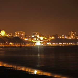 Late Night in Bournemouth !