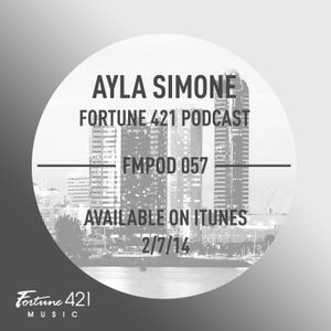 Fortune 421 Podcast 57 by Ayla Simone