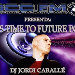 """It's Time Futurepop"" NAMNAMBULU - Different Culture Club Radio FM - December 21 13 Vol.1"