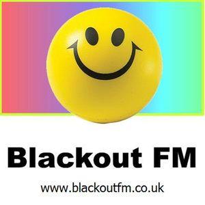 Blackout FM - Mix 002