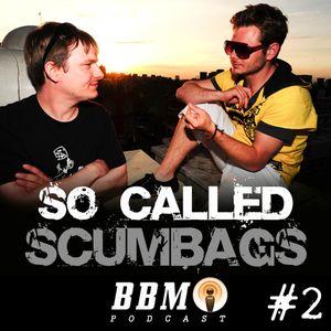 Episode 2 - X-Press 2, Sonny Wharton, BBM Bassheads