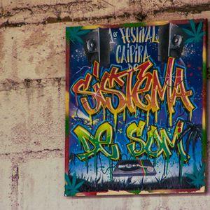 CABESATIVA SESSION BIG CONNECTION - Festival Caipira Sistema de Som
