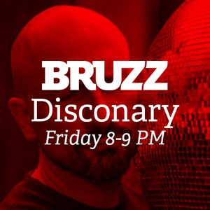 Disconary with DJ Dism - 16.12.2016