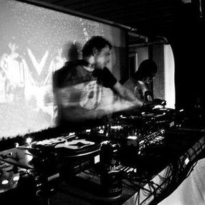 Hayze - July Studio Mix - 2011