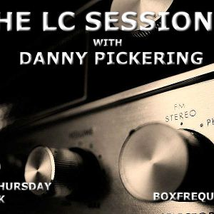 The LC Sessions Vol41 on BoxFrequencyFM