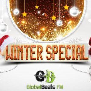 MarkusBEATS@globalbeats.fmWinterSpecial22-12-13