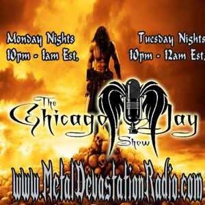 The Chicago Jay Show - 5/19/2015