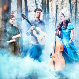 Karmana, Songs of the Roma