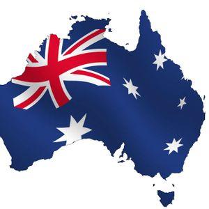 Minimal Trip Vol.032 'Lost In Australia'