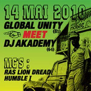 GUP - El Chicho - 14-05-2010 - Global Unity sound meet DJ Akademy + Humble I - Part 3