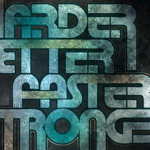 Luciano Magela - Harder Better Faster Stronger