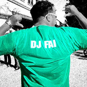 Dj Fai - 1 ( 25 min mix) Mixed By Fai