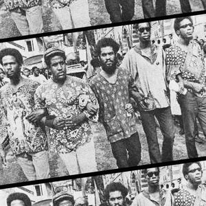 The Wajang Diskotheque Black Power Hour