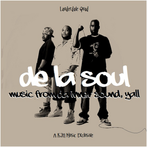 Back To The 90s - De La Soul (D.A.I.S.Y.)
