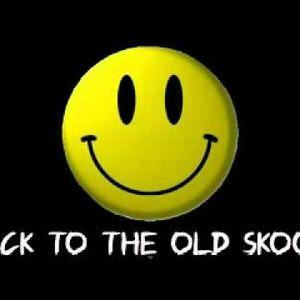 DJ Gijs (Demi-Sec) - Back To The House Old School-Volume 1