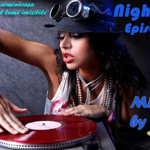 ▶ Night Vibes Episode 023@ Mixed by Dj E-fin