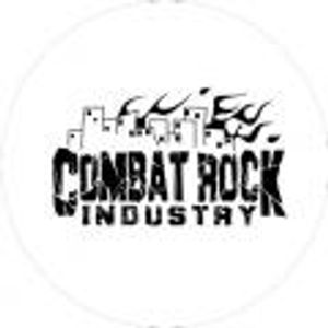 Combat Rock MMA tunti
