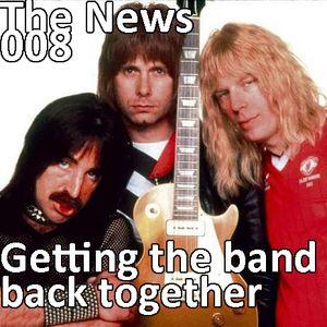 The News #008