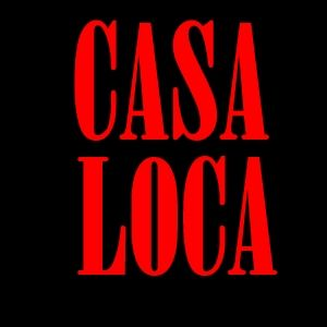 CASA LOCA 27TH JUNE ON PUREMUSIC LONDON WITH KEVIN HOODLESS & GUESTS