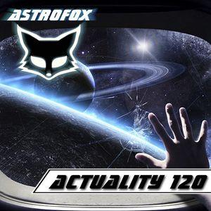AstroFox - Actuality 120