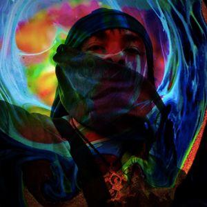 Native Lab. Mix Vol.07   Liquid Brain - Crescent Moon Mix