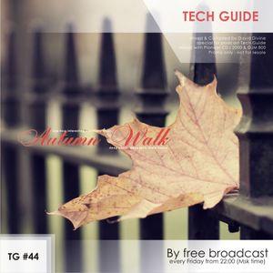 David Divine - Tech Guide #44 (Autumn Walk)